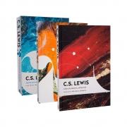 Box: Trilogia Cósmica   C. S. Lewis