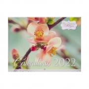 Calendário de Parede 2022 | Mulheres | Pão Diário
