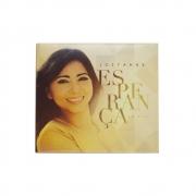 CD: Esperança Ao Vivo - Jozyanne