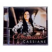 Cd: Eternamente - Cassiane