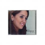 Cd: Por Amor - Mônica Palhamo