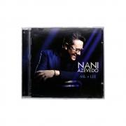 CD: Sal E Luz | Nani Azevedo