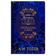 Devocional: Dia A Dia Com Tozer - Capa Dura | A.W. Tozer