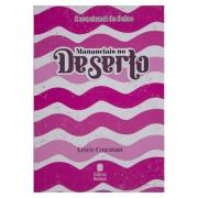 Devocional: Mananciais no Deserto | Capa Rosa | Edição Bolso | Lettie Cowman