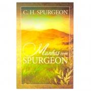 Devocional: Manhãs Com Spurgeon | C. H. Spurgeon