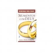 Devocional: Momento Com Deus - Devocional Para Casal   James & Shirley Dobson