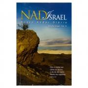 Devocional: Nosso Andar Diário Vol. 9 | Capa Israel | Vários Autores