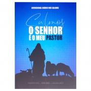 Devocional: O Senhor É o Meu Pastor | Azul | Eliandro Vieira e Abner Bahr