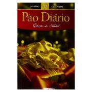 Devocional: Pão Diário | 17ª Edição | Natal Vermelho