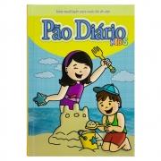 Devocional: Pão Diário Kids | Novas Aventuras | Capa Dura