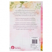 Devocional: Pão Diário Para Mães | 2 Edição
