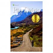 Devocional: Pão Diário Vol. 17 | Edição De Aniversário 75 Anos | Vários Autores
