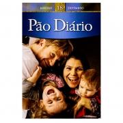 Devocional: Pão Diário Vol. 18 | Capa Família