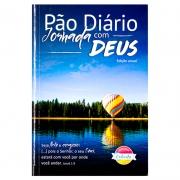 Devocional: Pão Diário Vol. 21 | Jornada Com Deus