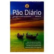Devocional: Pão Diário Vol 24 | Paisagem