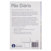 Devocional: Pão Diário Volume 20 | Capa Paisagem