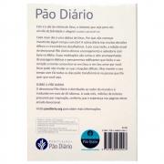 Devocional: Pão Diário Volume 21 | Capa Família