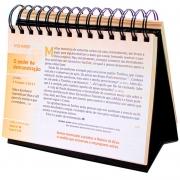 Devocional: Pão Diário Volume 23 | Edição de Mesa | Capa Dura
