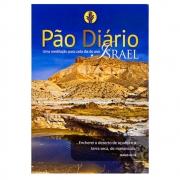 Devocional: Pão Diário Volume 24 | Capa Israel