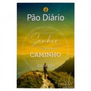 Devocional: Pão Diário - Volume 25 | Capa Caminho
