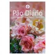 Devocional: Pão Diário - Volume 25 | Capa Feminina