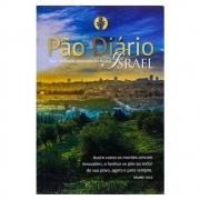 Devocional: Pão Diário - Volume 25 | Capa Israel