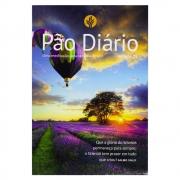 Devocional: Pão Diário - Volume 25 | Capa Paisagem