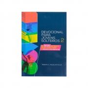 Livro: Devocional Para Jovens Solteiros 2 | Renato E Jaqueline Sales