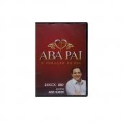 DVD: Aba Pai O Coração do Pai | Abe Huber
