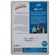 DVD: Koinonia - Vol 4   Abe Huber