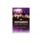 DVD Mapeamento Espiritual