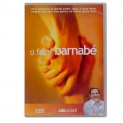 DVD: O Fator Barnabé | Abe Huber