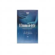 DVD: O Trauma De Jefté - 4 Dvds