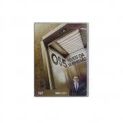 DVD: Os 5 Niveis Da Submissão | Abe Huber
