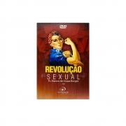 DVD Revolução Sexual