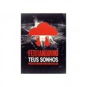 DVD: Teus Sonhos   Fernandinho