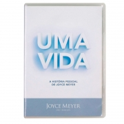 DVD: Uma Vida - a História Pessoal de Joyce Meyer