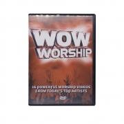 Dvd: Wow Worship