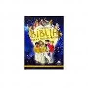 Histórias Da Bíblia Para A Hora De Dormir | Infantil | Capa Dura Luxo | Ilustrada