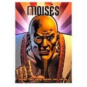 Hq: Moisés | 100% Cristão