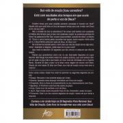 Livro: 20 Segredos Para Renovar Sua Vida De Oração | Bob Sorge