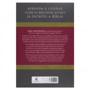 Livro: 21 Qualidades de Líderes da Bíblia | John C. Maxwell