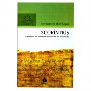 Livro: 2 Coríntios - Comentários Expositivos Hagnos | Hernandes Dias Lopes
