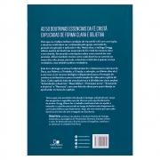 Livro: 50 Verdades Centrais Da Fé Cristã   Gregg R. Allison