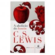 Livro: A Abolição Do Homem | C. S. Lewis