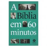 Livro: A Bíblia Em 60 Minutos | Philip Law