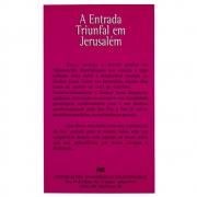 Livro: A Entrada Triunfal Em Jerusalém   C. H. Spurgeon