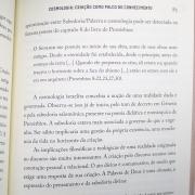 Livro: A Escola Do Messias | Igor Miguel