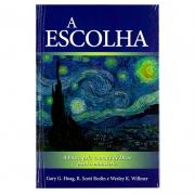 Livro: A Escolha | R. Scott