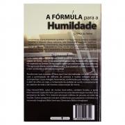Livro: A Fórmula para a Humildade | Criança ou Servo | Dag Heward-mills